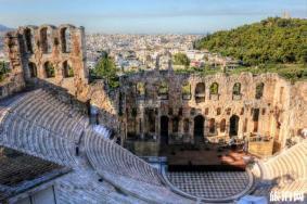 希腊有哪些景点值得一游