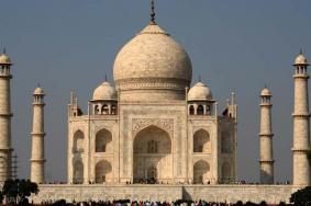 去印度泰姬陵怎么玩