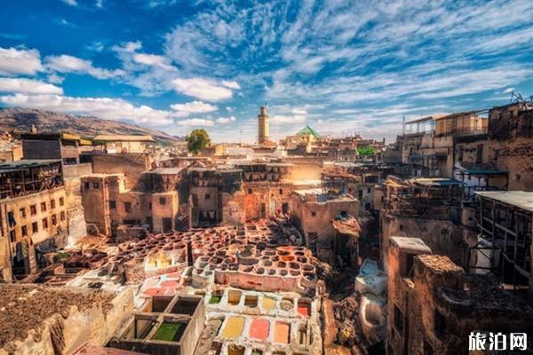摩洛哥適合親子游嗎