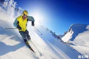 冬天去哪里玩雪性价比高