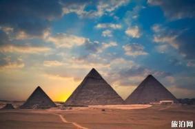 埃及有哪些旅游景点值得一游