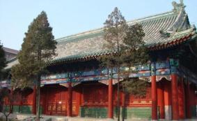 北京有哪些王府可以参观