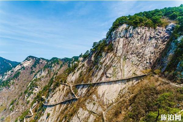 安徽六安十大景点介绍 六安有哪些景点