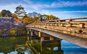 日本适合旅游的城