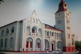 武汉警察博物馆游