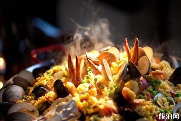 马德里美食推荐 马德里有哪些特色美食