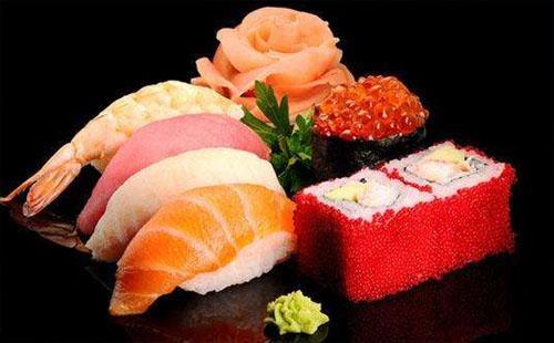 日本美食特產有哪些