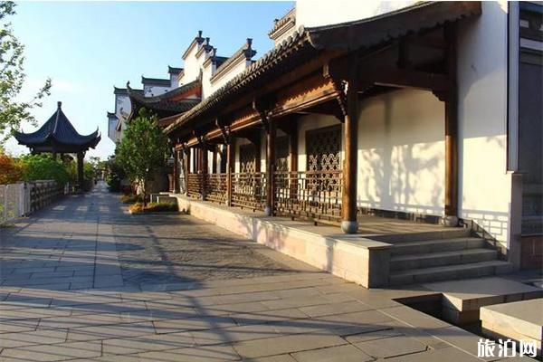 安徽芜湖十大著名景点 芜湖景点推荐