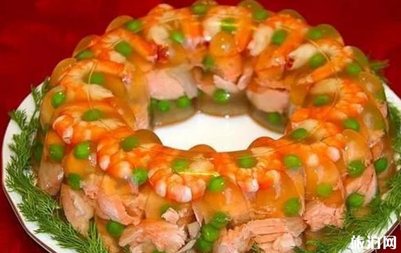 俄罗斯特色美食推荐 俄罗斯有哪些特色美食