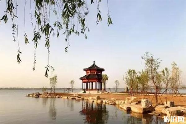 安徽淮北景點有哪些 淮北景點推薦