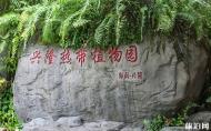 兴隆热带植物园好玩吗 兴隆热带植物园门票 兴隆热带植物园游玩攻略
