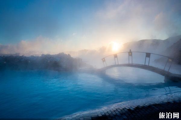 南昆山溫泉度假村 南昆山溫泉在哪里 南昆山溫泉特色+門票