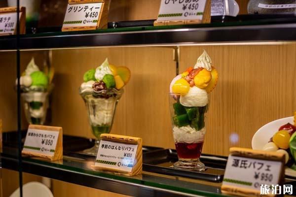 日本有哪些特色美食 日本特產推薦