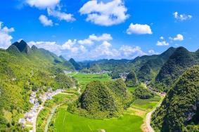 萬峰林旅游攻略