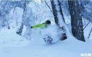 北大壶滑雪场 北大壶滑雪场游玩攻略 北大壶滑雪场价格