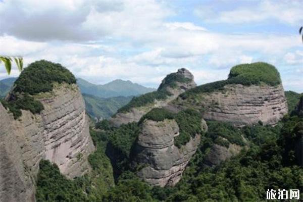 安徽銅陵十大旅游景點 銅陵景點推薦