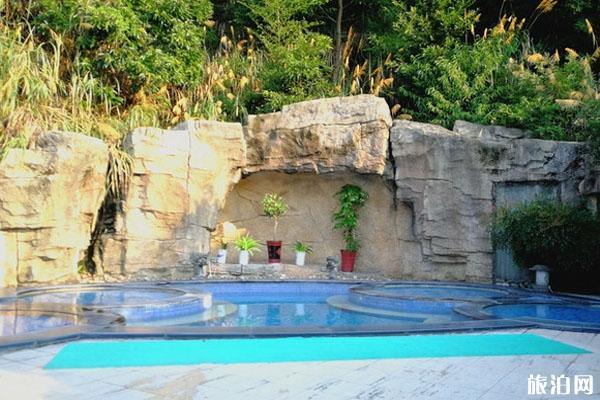 茗阳汤泉旅游攻略 茗阳汤泉温泉池有哪些 茗阳汤泉介绍