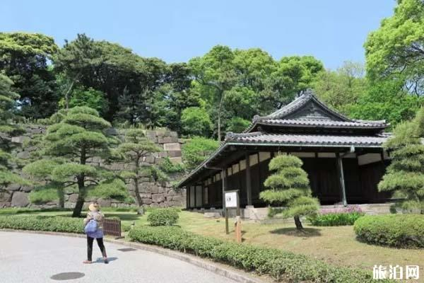 日本景点推荐 日本有哪些免费的景点