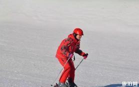 森工雙鴨山林區青山滑雪場怎么走 電話號碼多少