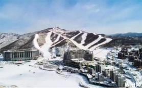 翠云山銀河滑雪場11月16日開滑 附開滑優惠內容