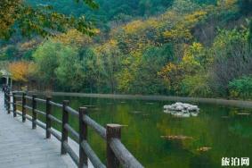 骊山国家森林公园旅游攻略_骊山国家森林公园门票价格