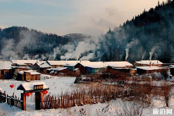 国内冬天旅游推荐 国内冬天去哪里比较好