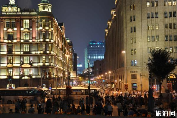 上海五天四夜旅游攻略 上海五天四夜路线