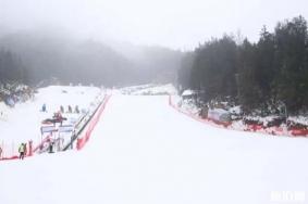 武汉周边滑雪场推
