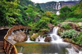 广州石门国家森林