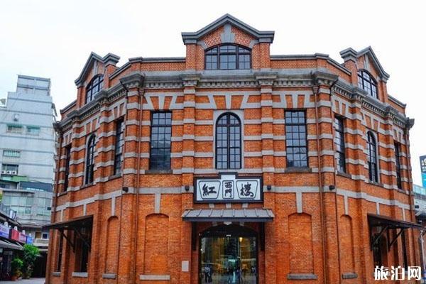西門紅樓游玩攻略 西門紅樓在哪里 西門紅樓開放時間