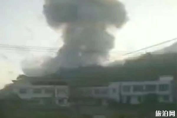 湖南浏阳烟花厂爆炸伤亡人数 湖南浏阳烟花厂爆炸事件回顾