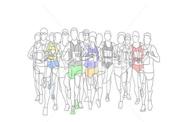 2019广州马拉松赛将于12月8日鸣抢起跑