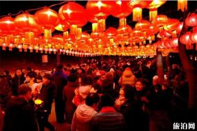 2020北京哪里可以看燈光秀