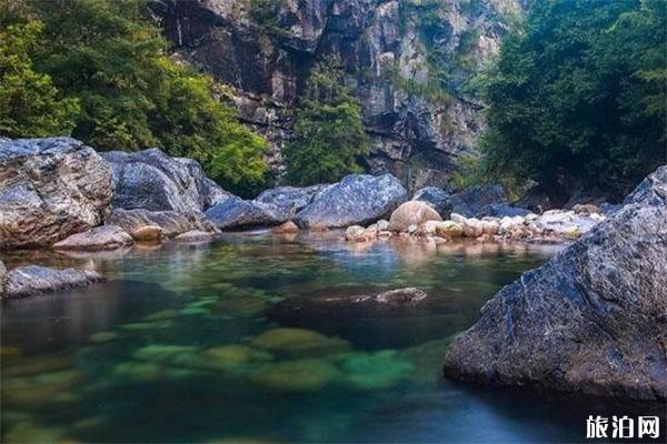 黃山十大旅游景點 黃山市景點推薦