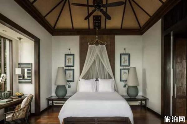 泰國度假酒店推薦
