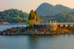 2020紅楓湖景區旅