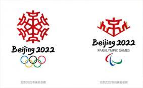 2022北京冬奧會會徽