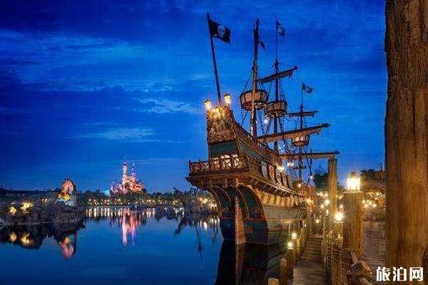 2019上海迪士尼圣诞节活动什么时候开始+门票 2019上海迪士尼圣诞节活动攻略