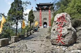 山西陽泉旅游景點有哪些 山西陽泉景點推薦