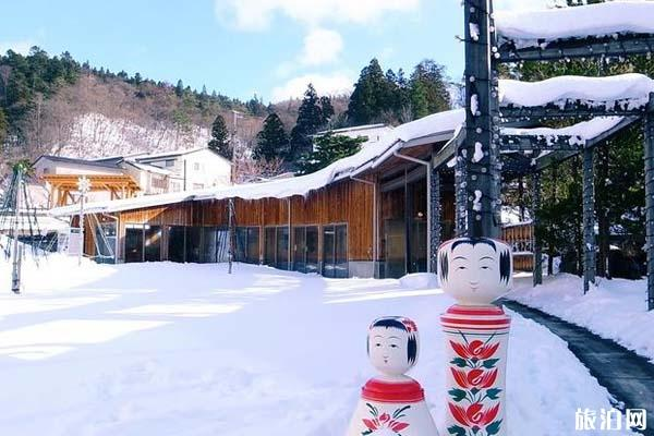北海道溫泉酒店推薦