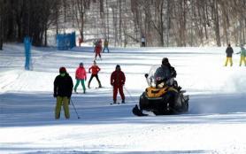 亞布力滑雪場哪個適合幼兒 怎么選擇好
