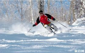 濟南九頂塔滑雪場滑雪票多少錢 教練收費多少錢一小時