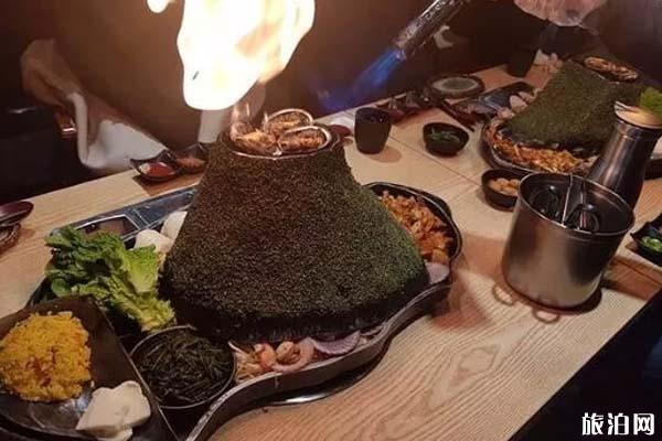 濟州島美食推薦 濟州島有哪些特色美食