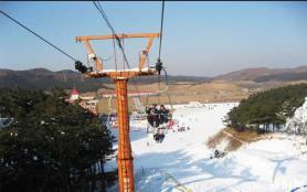 沈陽白清寨滑雪場開放時間 附2020年開放時間+滑雪票價格