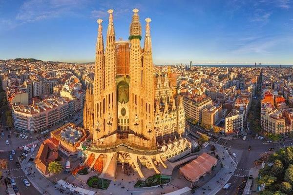 巴塞羅那旅游景點有哪些比較好玩的