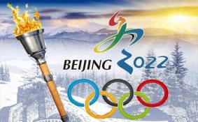 2022年北京冬奧會比賽場館(延慶賽區+張家口賽區)