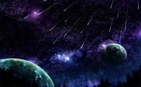 2019小熊座流星雨觀測地點 活躍時間