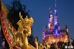 上海迪士尼調價 2020年6月1日起