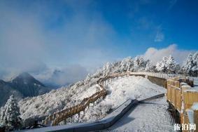 成都滑雪場推薦 成都周邊有哪些滑雪場