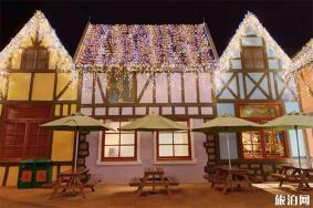 圣誕節廣州長隆有夜場嗎  2019廣州長隆圣誕節什么時候開始